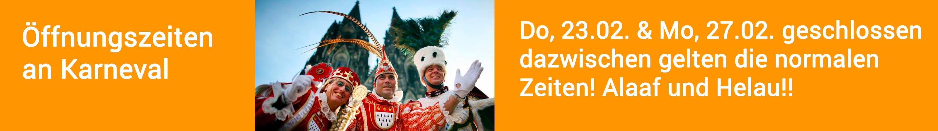 Radfieber w�nscht fr�hlichen Karneval!