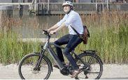 E-Bike S-Pedelec 45kmh