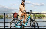 E-Bike Trekking & City