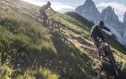 E-Bike Mountainbikes