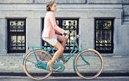 Classic Bikes