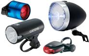 Beleuchtung & Reflektoren