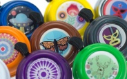 Colour Bells & Domed Ringer Bells