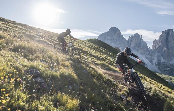Schneller, leichter, kraftvoller - die Stevens Bikes für die Saison 2021 sind da