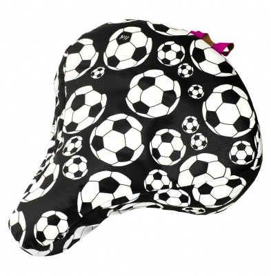 Liix Sattelbezug Soccerball