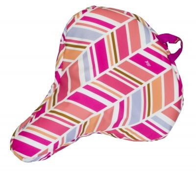 Liix Sattelbezug Neon Stripes