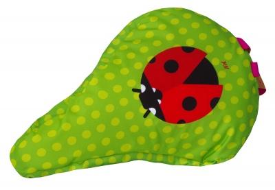 Liix Kids' Sattelbezug Bug