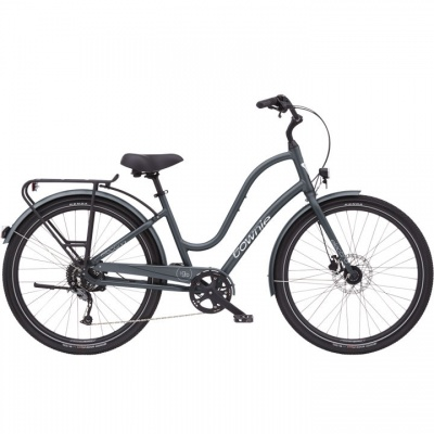 Electra Townie Path 9D EQ
