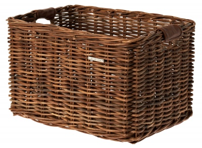 Basil Fahrradkorb Dorset Rattan L