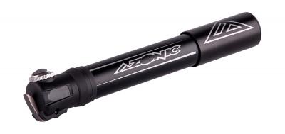 Azonic Nemesis HV Minipumpe schwarz