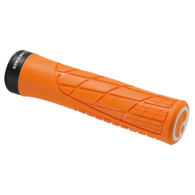 Ergon Lenkergriffe Ergon GA2 Orange