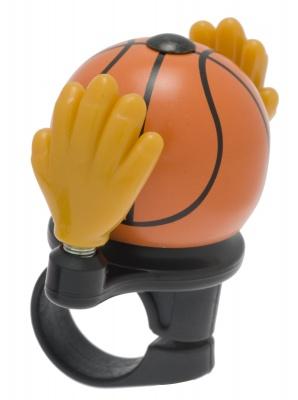 Liix Fahrradklingel Basketball
