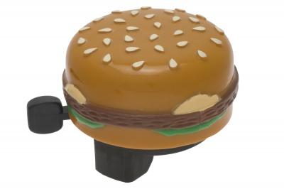 Liix Fahrradklingel Hamburger