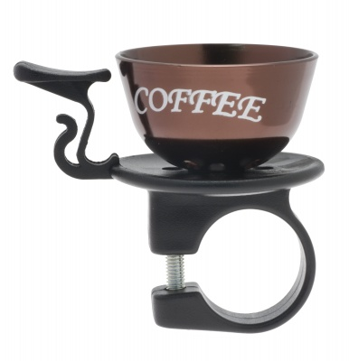 Liix Fahrradklingel Coffee To Ride