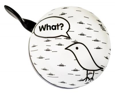 Liix Ding Dong Fahrradklingel What Bird