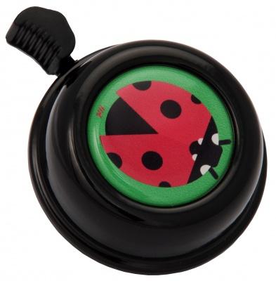 Liix Klingel Bug Black