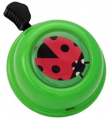 Liix Klingel Bug Green