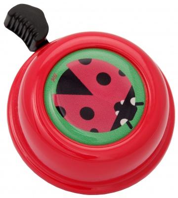 Liix Klingel Bug Red