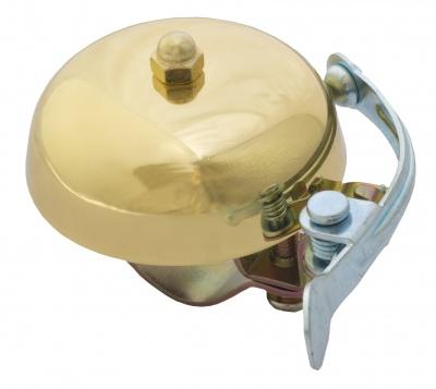 Liix Fahrradklingel Vintage Brass