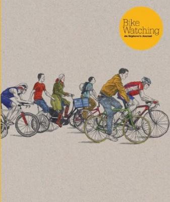 Bicycle Watching Journal (David Sparshott)