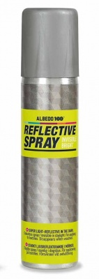 Albedo100 Reflective Spray Invisible Bright