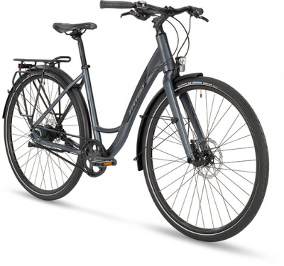Stevens Courier Luxe Forma 2021