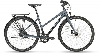 Stevens Courier Luxe Lady 2020