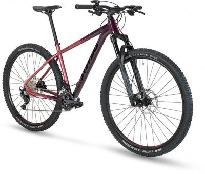 Stevens Devil's Trail Purple Passion 2022