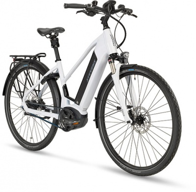 Stevens E-Courier Luxe Lady 2020