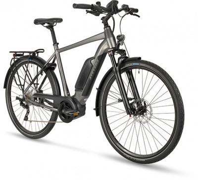 Stevens E-Triton Gent 2020