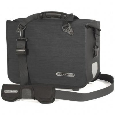 Ortlieb Fahrradaktentasche Office-Bag schwarz Size L