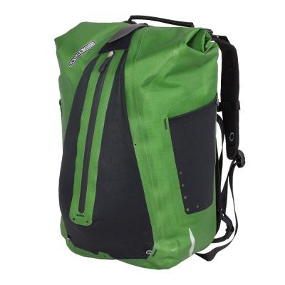 Ortlieb Fahrradtasche/-rucksack Vario QL2.1 Moosgrün