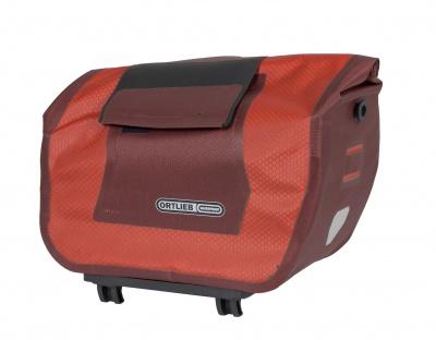 Ortlieb Gepäckträgertasche Trunk-Bag RC Signalrot-Chili