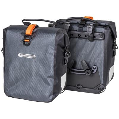 Ortlieb Bikepacking Fahrradtaschen Gravel-Pack (Paar)