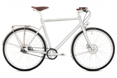 Schindelhauer Fahrrad Friedrich 11-Gang Alu Pur