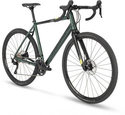 Stevens Gavere Highland Green 2022