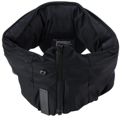 Hövding 2.0 Airbag Helm (inkl. Schal)
