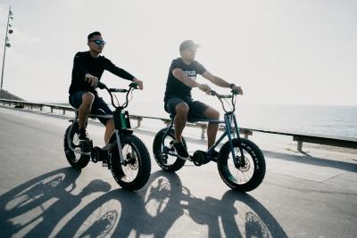 Sitzbankerhöhung lil Buddy ( Höhe 1.5cm, bis 4 Stück pro Bike möglich)