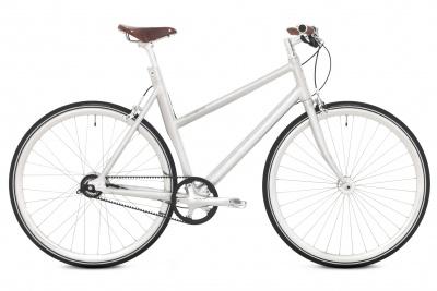 Schindelhauer Fahrrad Lotte 8-Gang Frauen Alu Pur