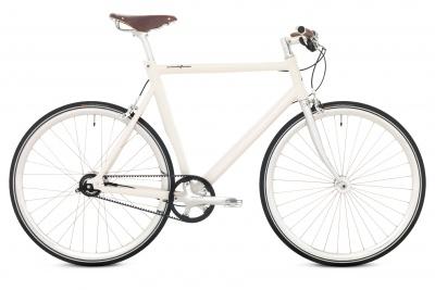 Schindelhauer Urban Bike Ludwig 8-Gang Sahneweiß