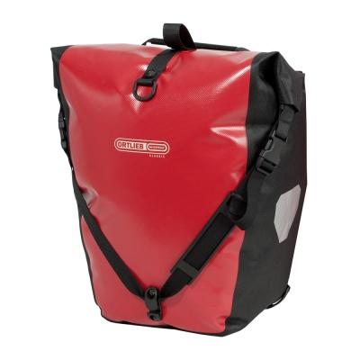 Ortlieb Gepäckträgertaschen Back-Roller Classic Rot-Schwarz