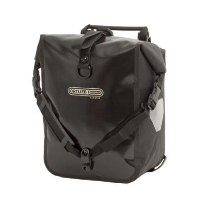 Ortlieb Gepäcktaschen Sport-Roller Classic Schwarz