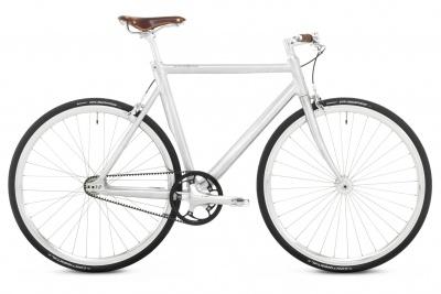 Schindelhauer Singlespeed Bike Siegfried Alu Pur