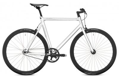 Schindelhauer Singlespeed Bike Viktor Alu Pur