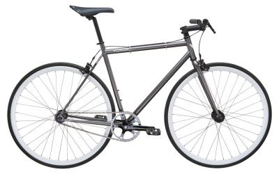 Voxom Singlespeed Bike Realm Matt Slate