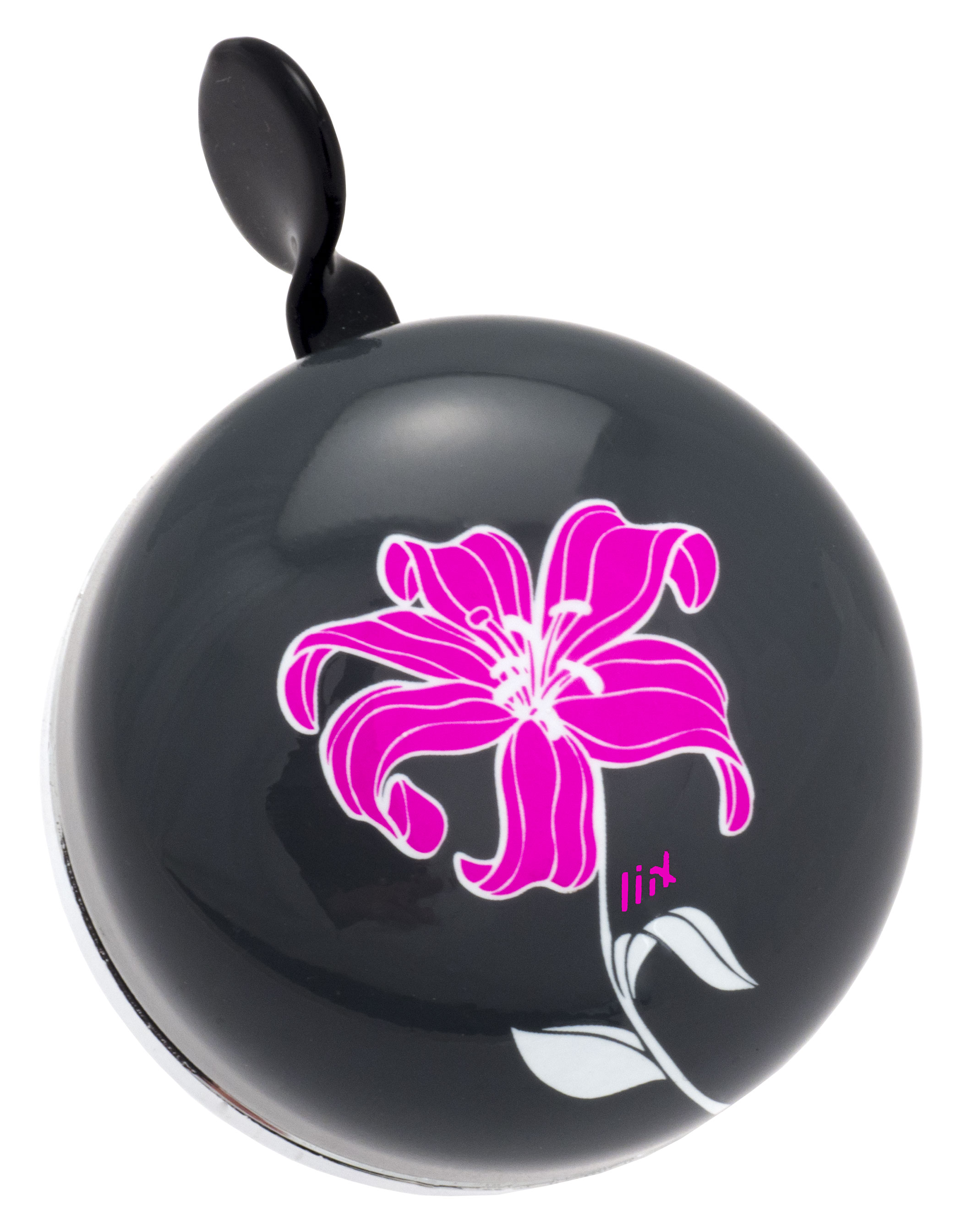 Liix Mini Ding Dong Fahrradklingel Flower