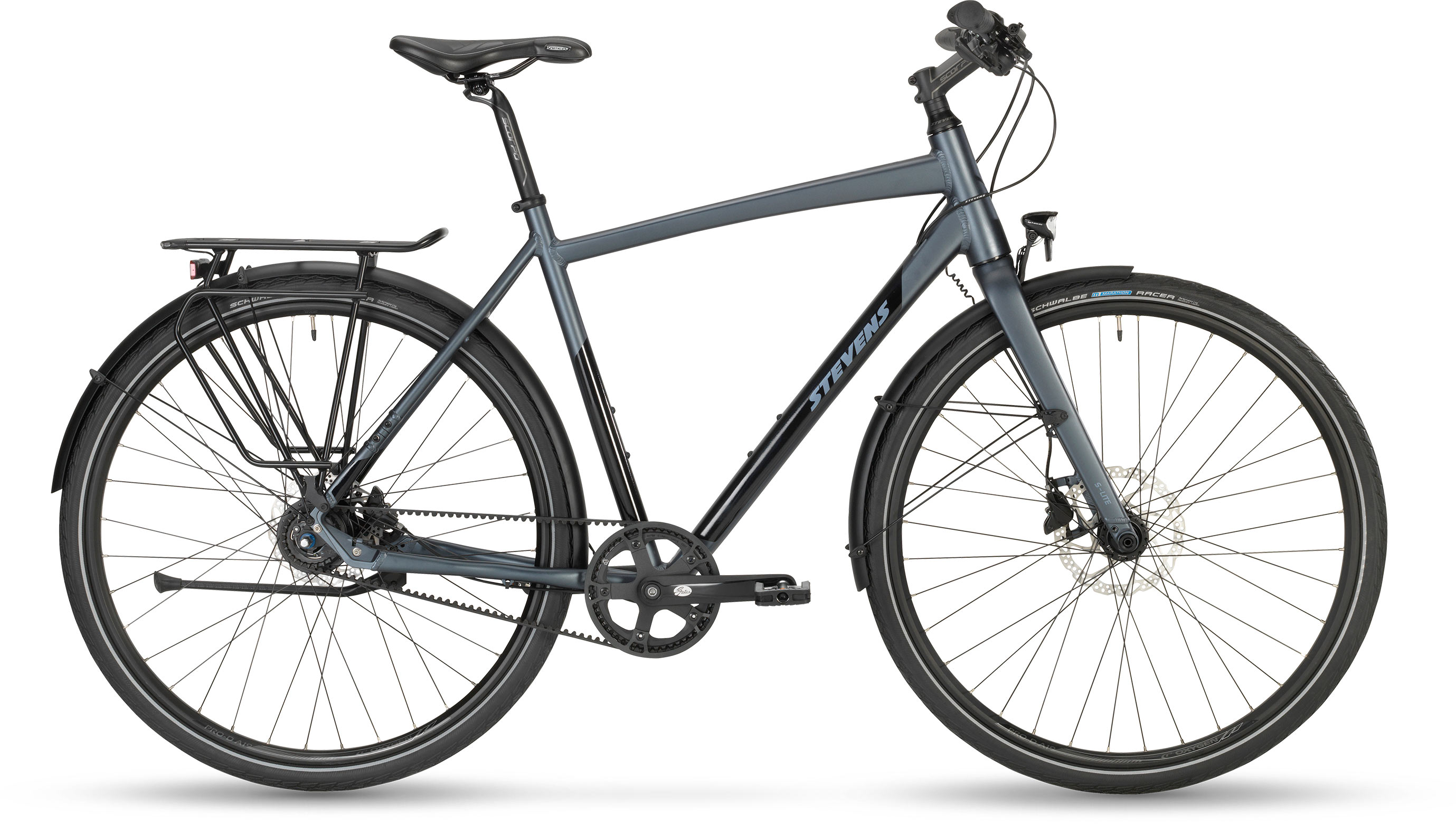 Stevens Courier Luxe Gent 2020