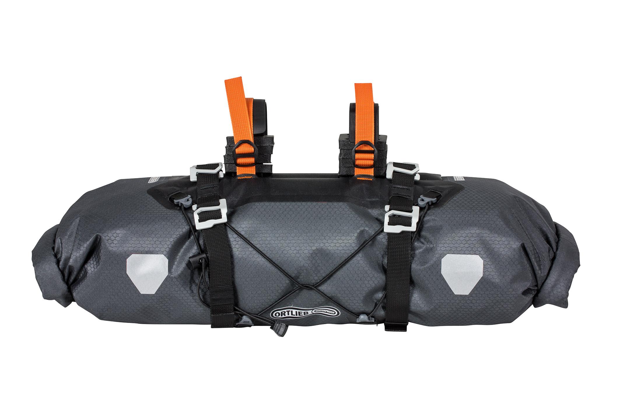 Ortlieb Bikepacking Lenkertasche Handlebar-Pack