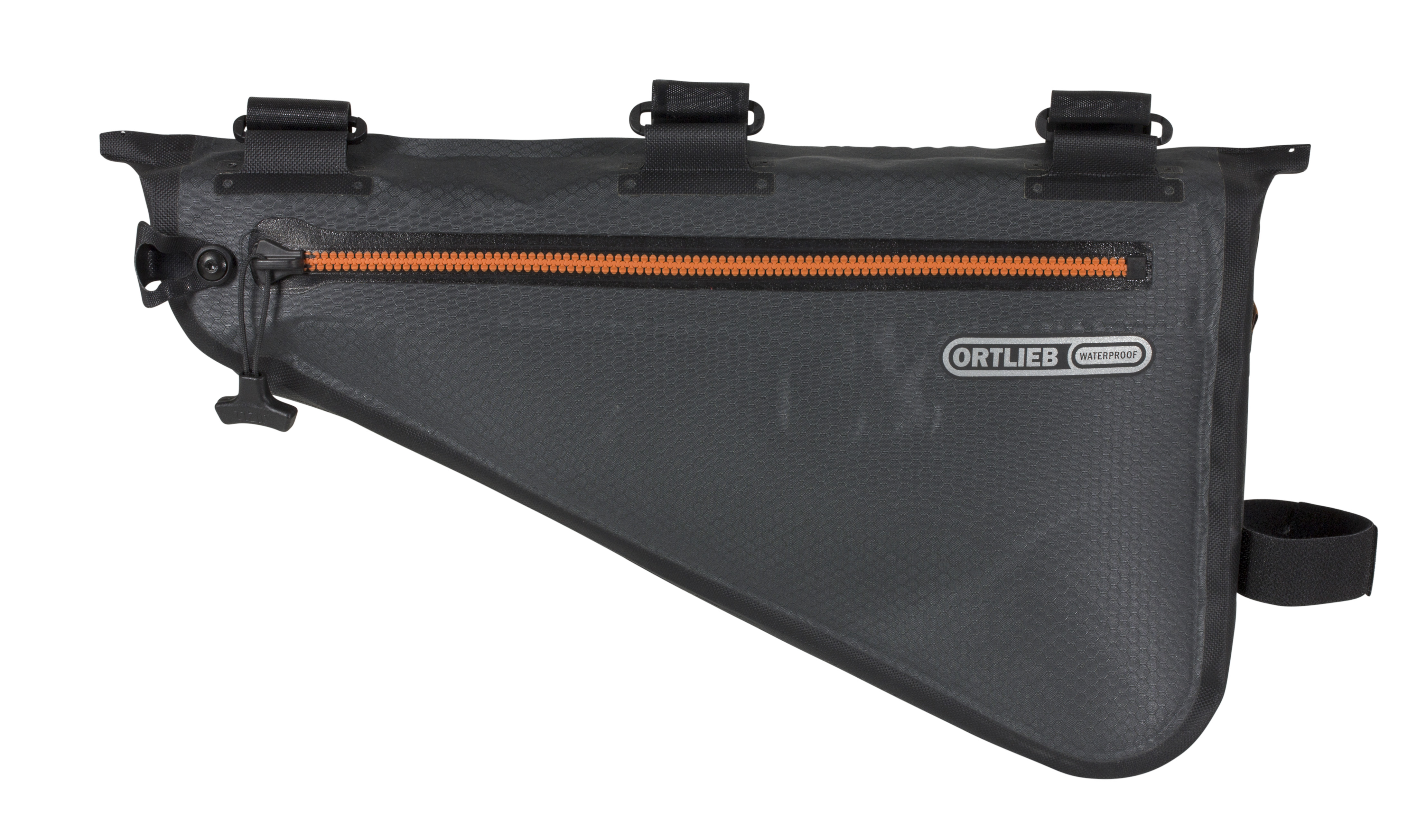 Ortlieb Bikepacking Rahmentasche Frame-Pack Size M