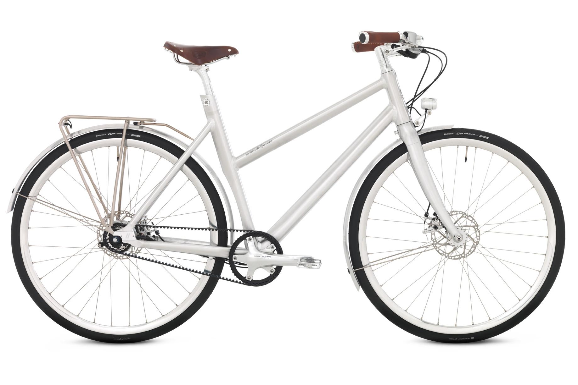 schindelhauer fahrrad frieda 8 gang frauen alu pur beim. Black Bedroom Furniture Sets. Home Design Ideas